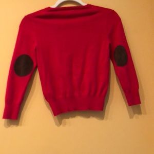 Polo by Ralph Lauren Shirts & Tops - Polo red boys sweater size 7
